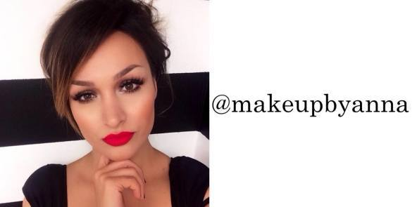 makeupbyanna instagram