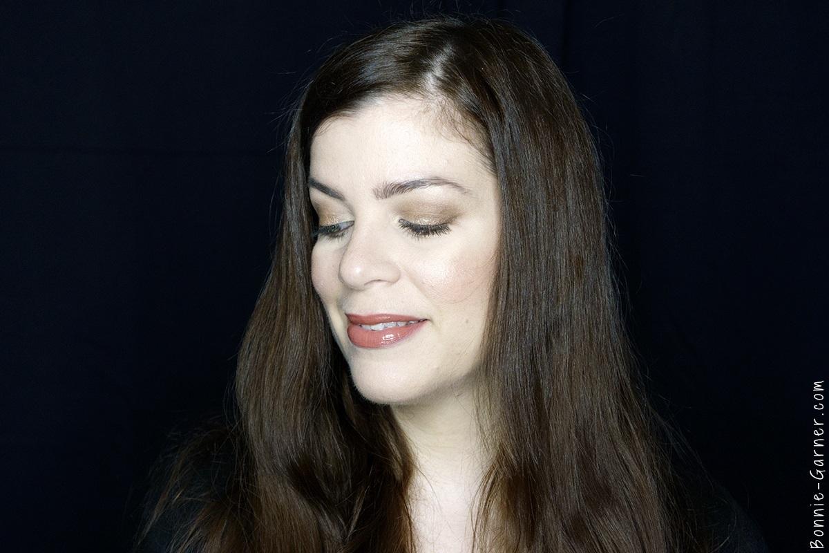 Charlotte Tilbury The Golden Goddess Gift Box makeup