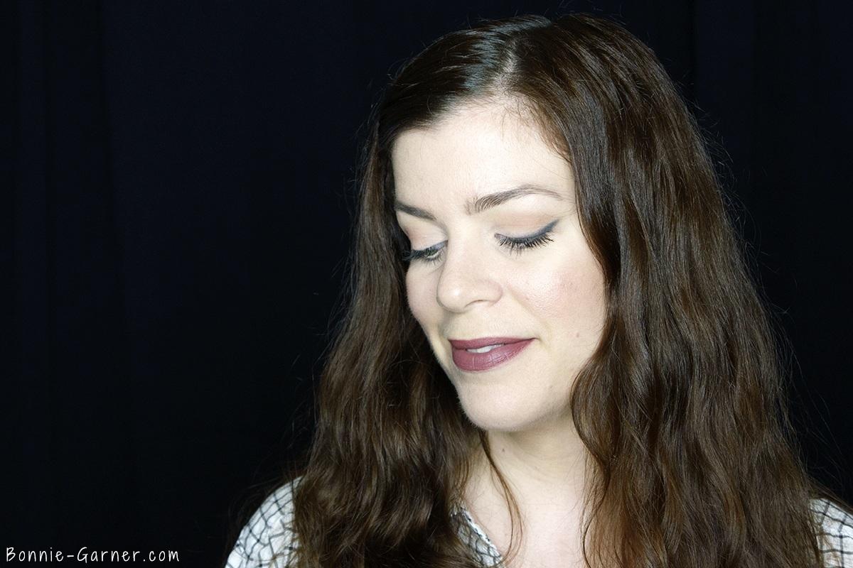 Anastasia Beverly Hills Eyeshadows: Fresh, Cream, Nude, Soft Peach, Birkin makeup look