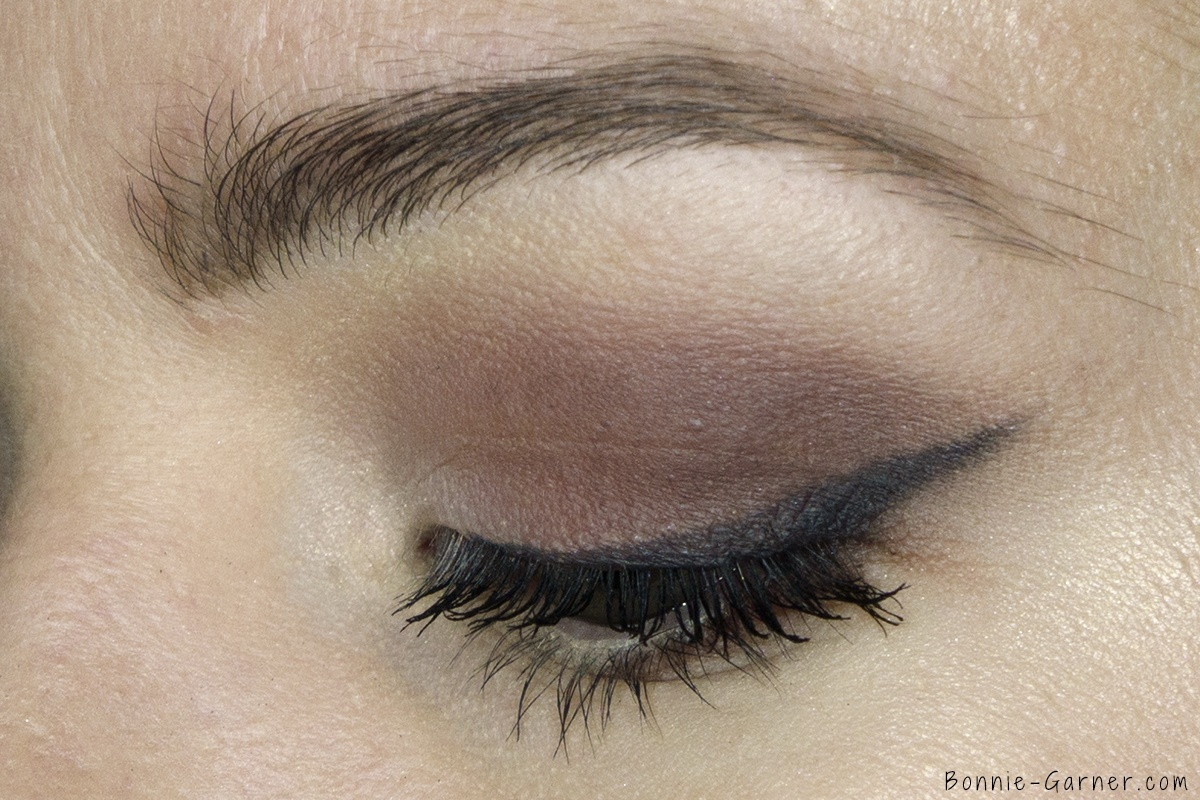 Anastasia Beverly Hills Eyeshadows: Fresh, Day Rate, Dusty Rose, Warm Taupe, Deep Plum