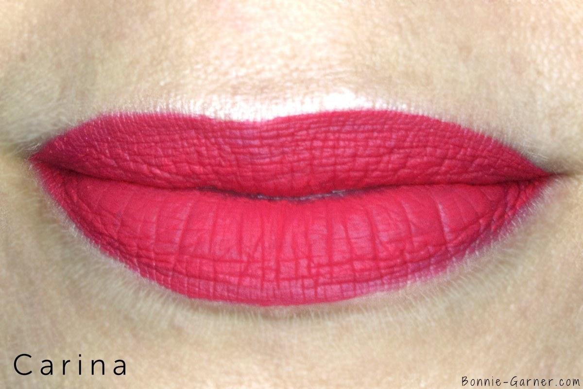 Anastasia Beverly Hills Liquid Lipstick Carina