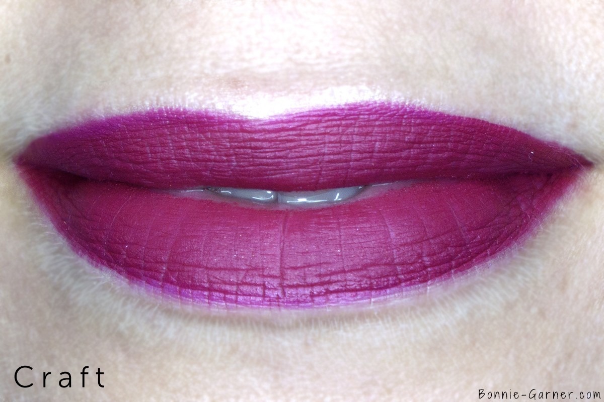 Anastasia Beverly Hills Liquid Lipstick Craft