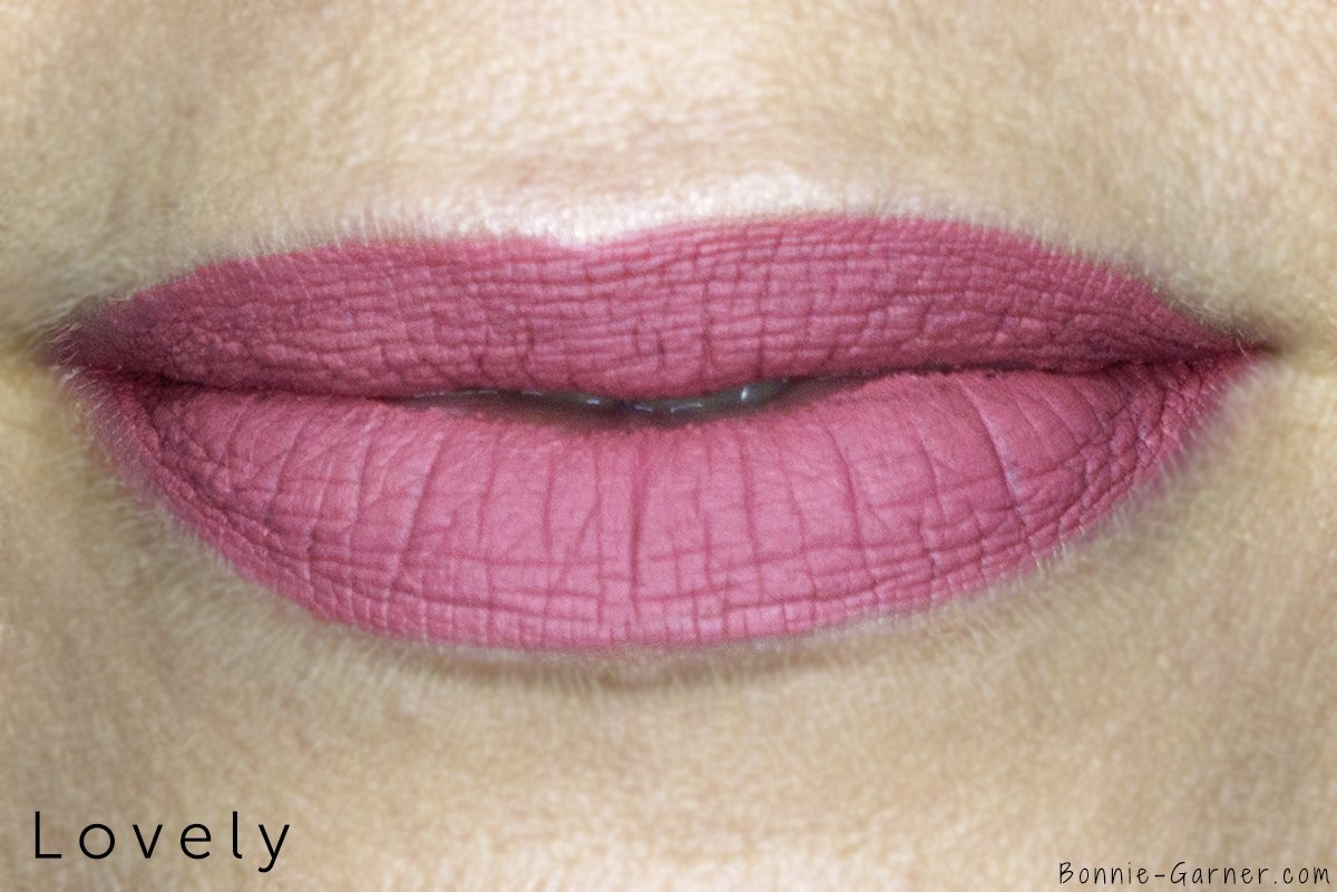 Anastasia Beverly Hills Liquid Lipstick Lovely