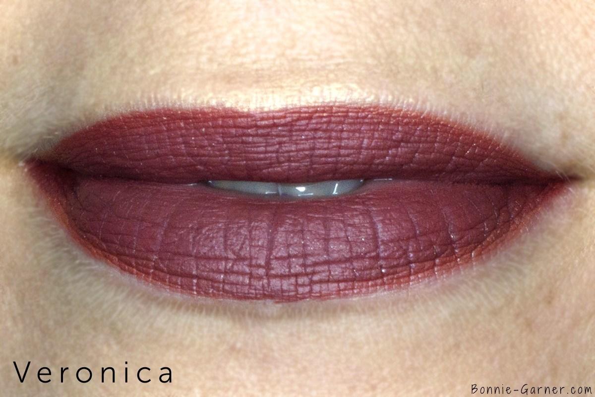 Anastasia Beverly Hills Liquid Lipstick Veronica