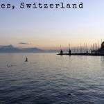 Morges, Switzerland