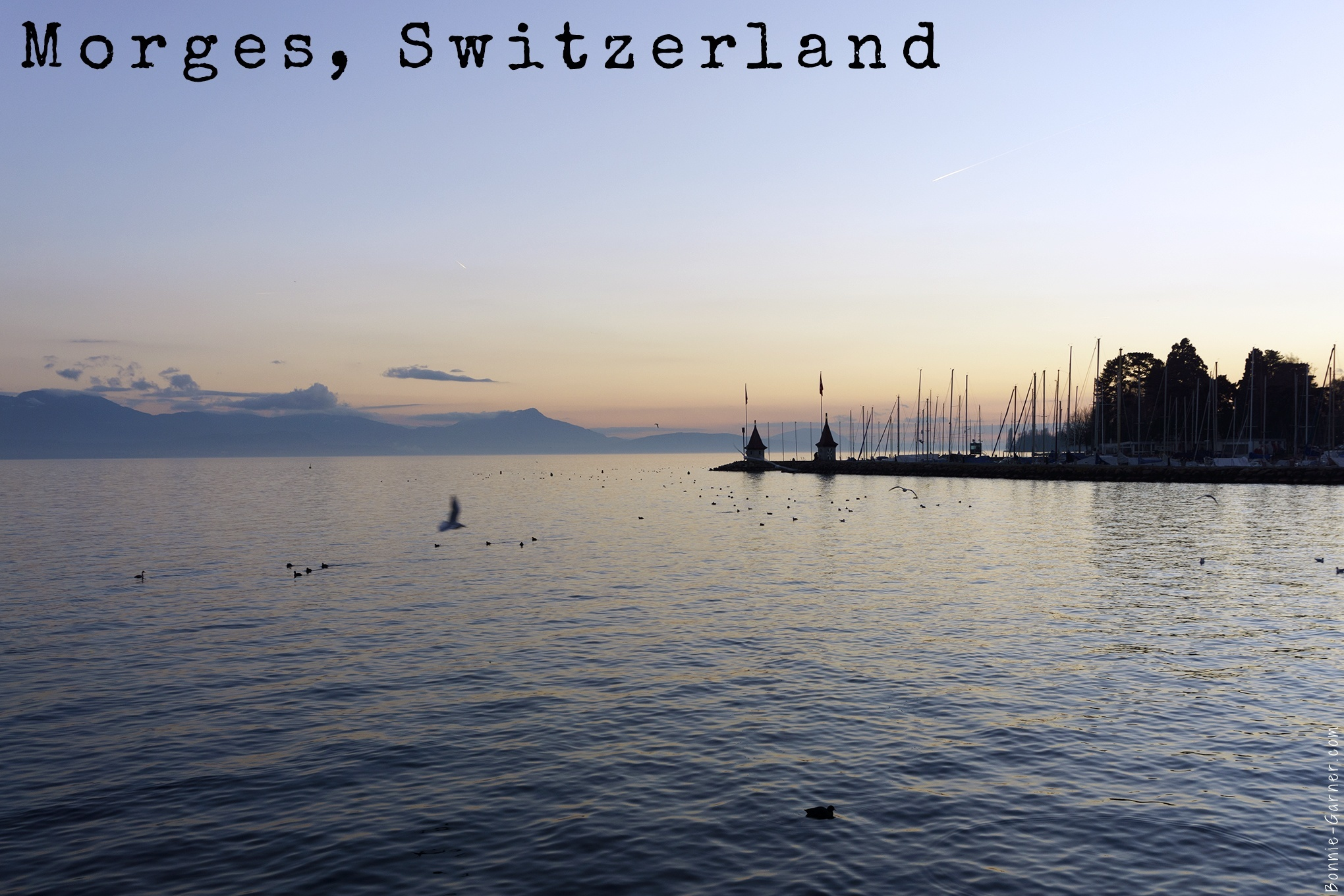 Morges, Switzerland