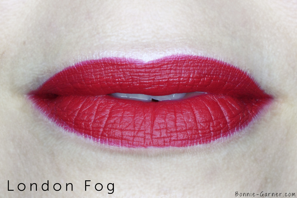 ColourPop Ultra Satin Lips London Fog
