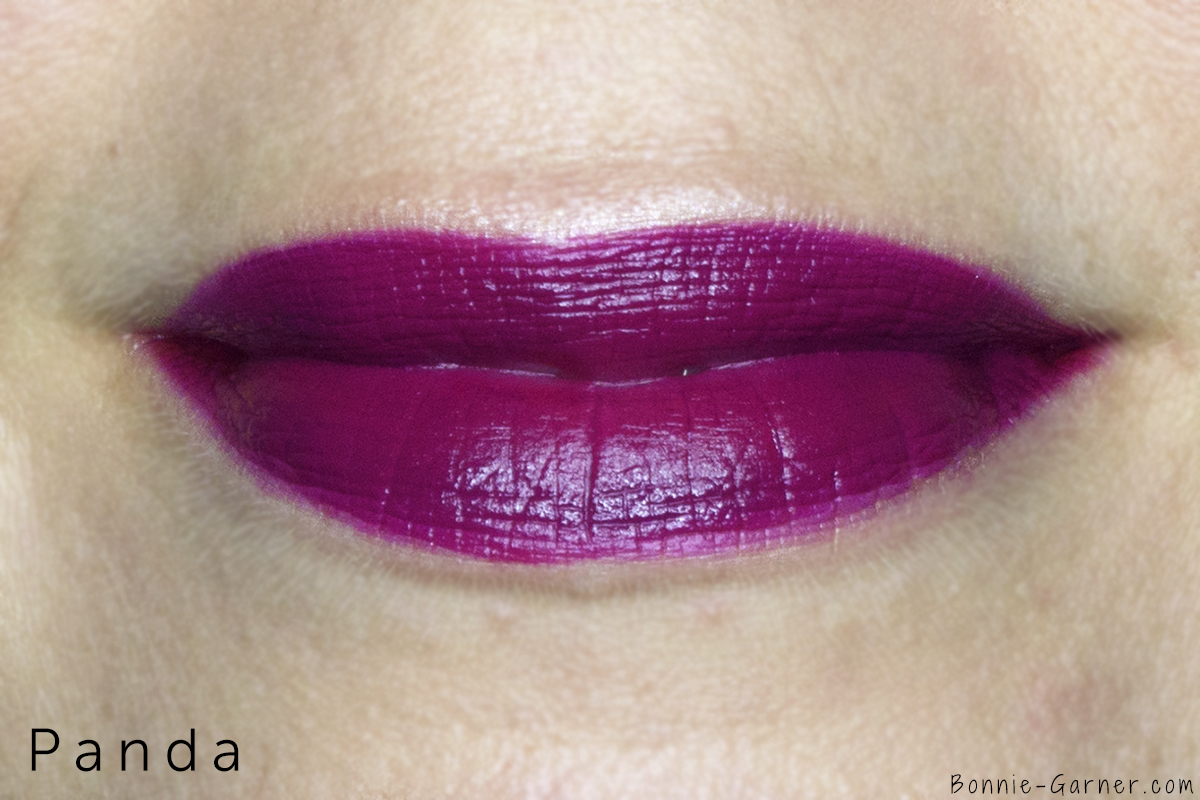 ColourPop Ultra Satin Lip Panda