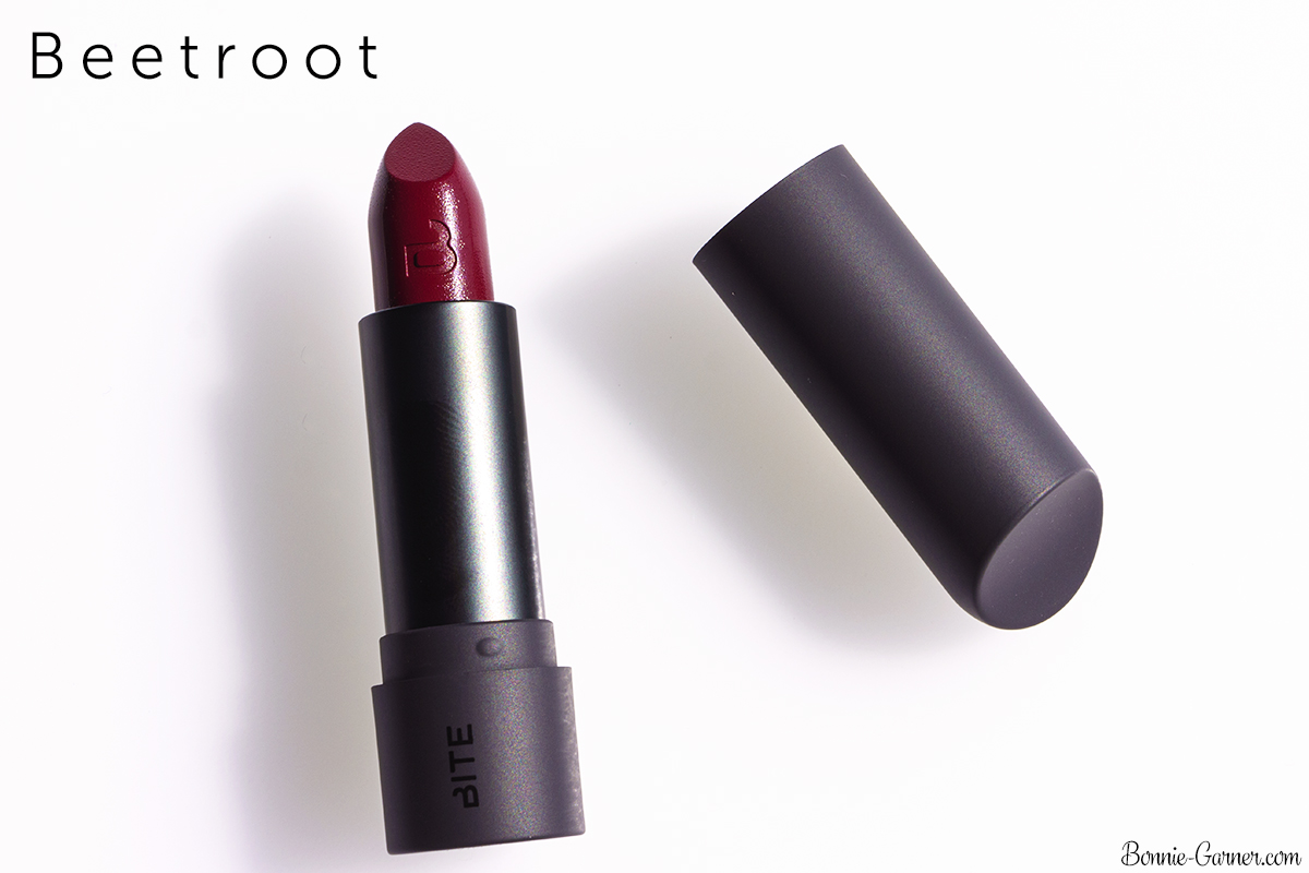 BITE Beauty Amuse Bouche lipstick Beetroot