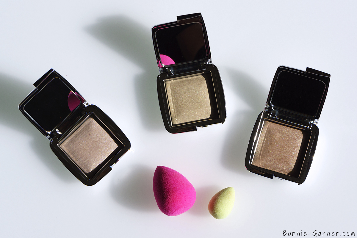 Hourglass Ambient Strobe Lighting Powder Incandescent, Brilliant, Euphoric, Beauty Blender