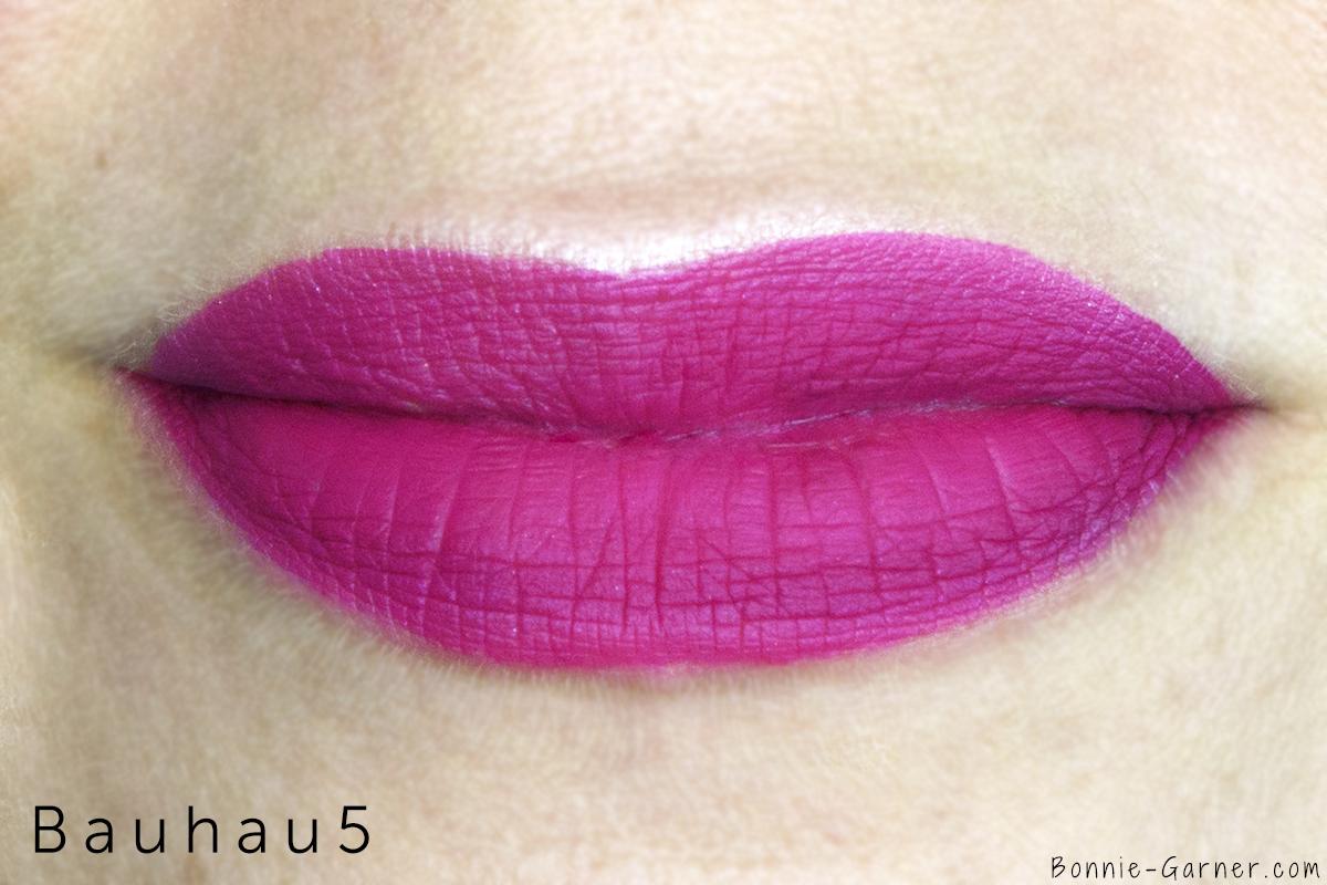 Kat Von D Bauhau5 Everlasting liquid lipstick