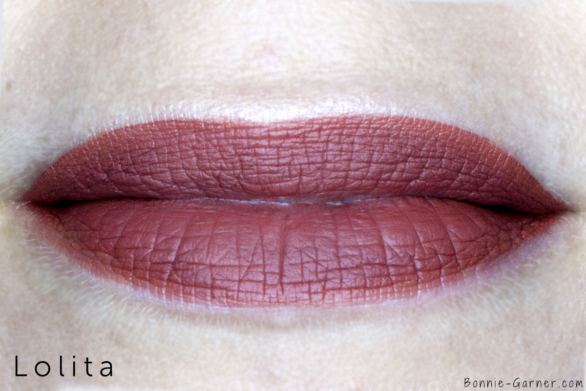 Kat Von D Lolita Everlasting liquid lipstick