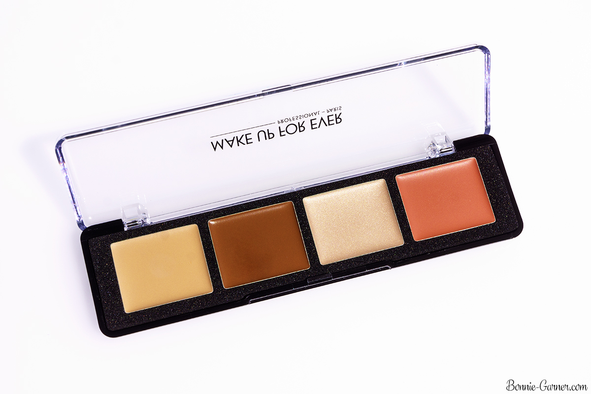 Make Up For Ever Pro Sculpting Palette #30 (Medium)