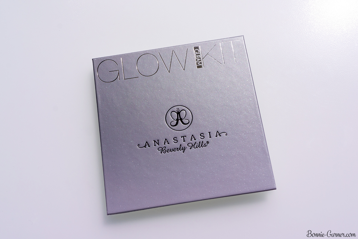 Anastasia Beverly Hills Glow Kit Gleam highlighters