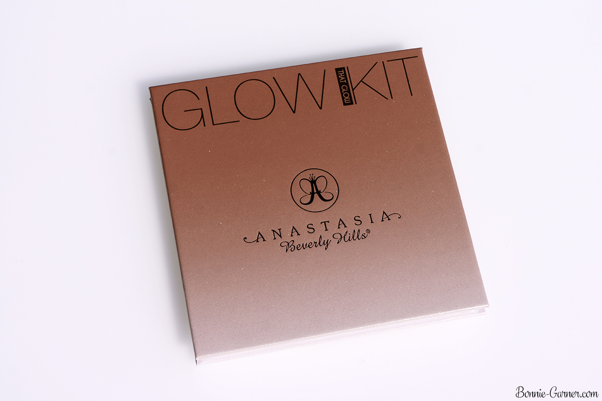 Anastasia Beverly Hills Glow Kit That Glow highlighters