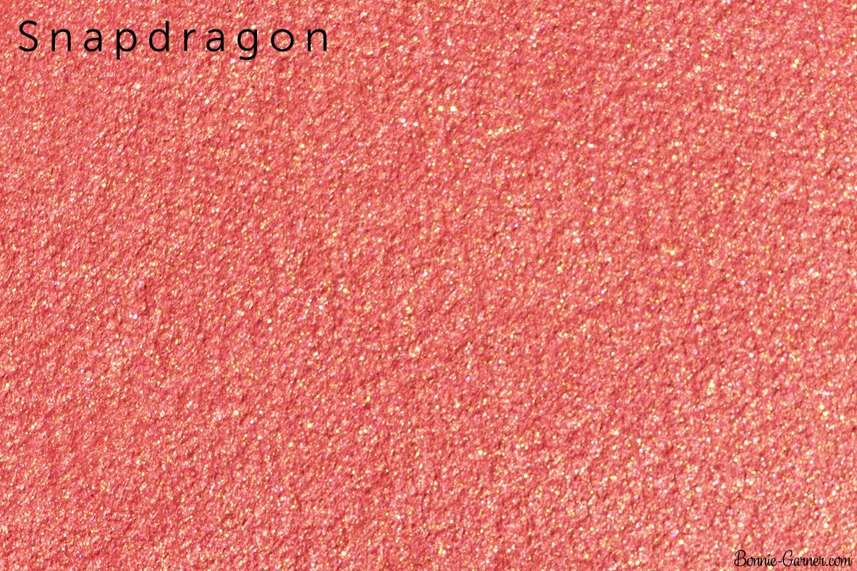 BECCA Shimmering Skin Perfector Luminous Blush Snapdragon