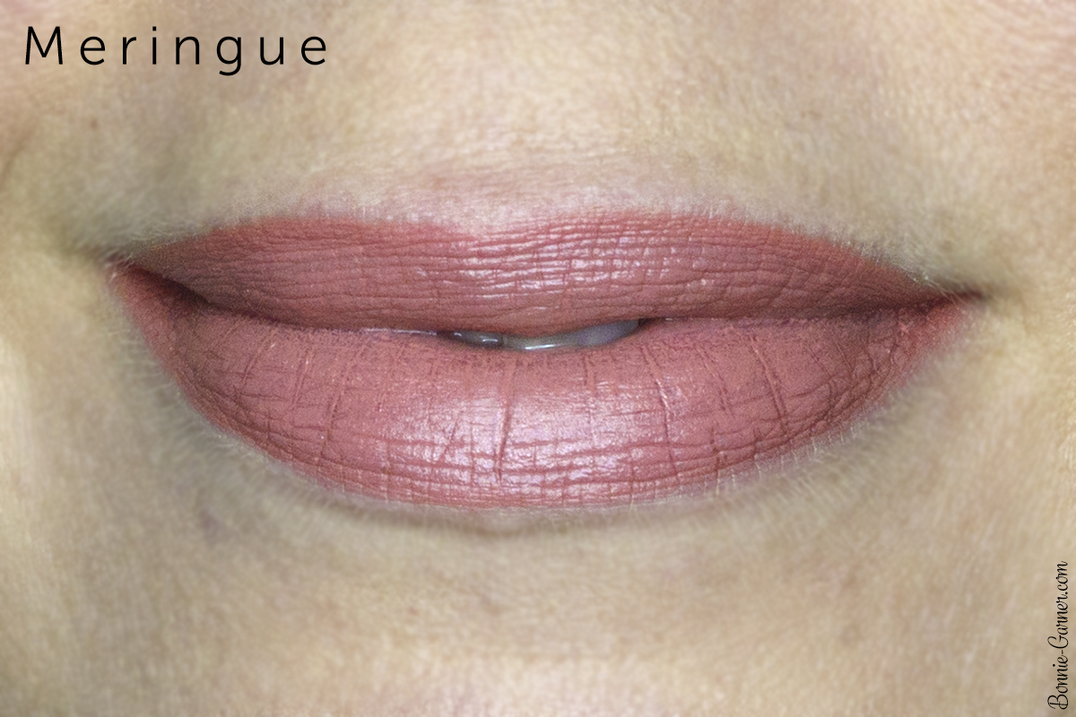 BITE Beauty Amuse Bouche lipstick Meringue