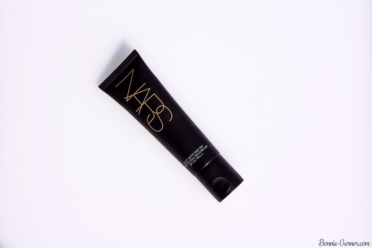 NARS Velvet Matte Skin Tint SPF 30/PA+++