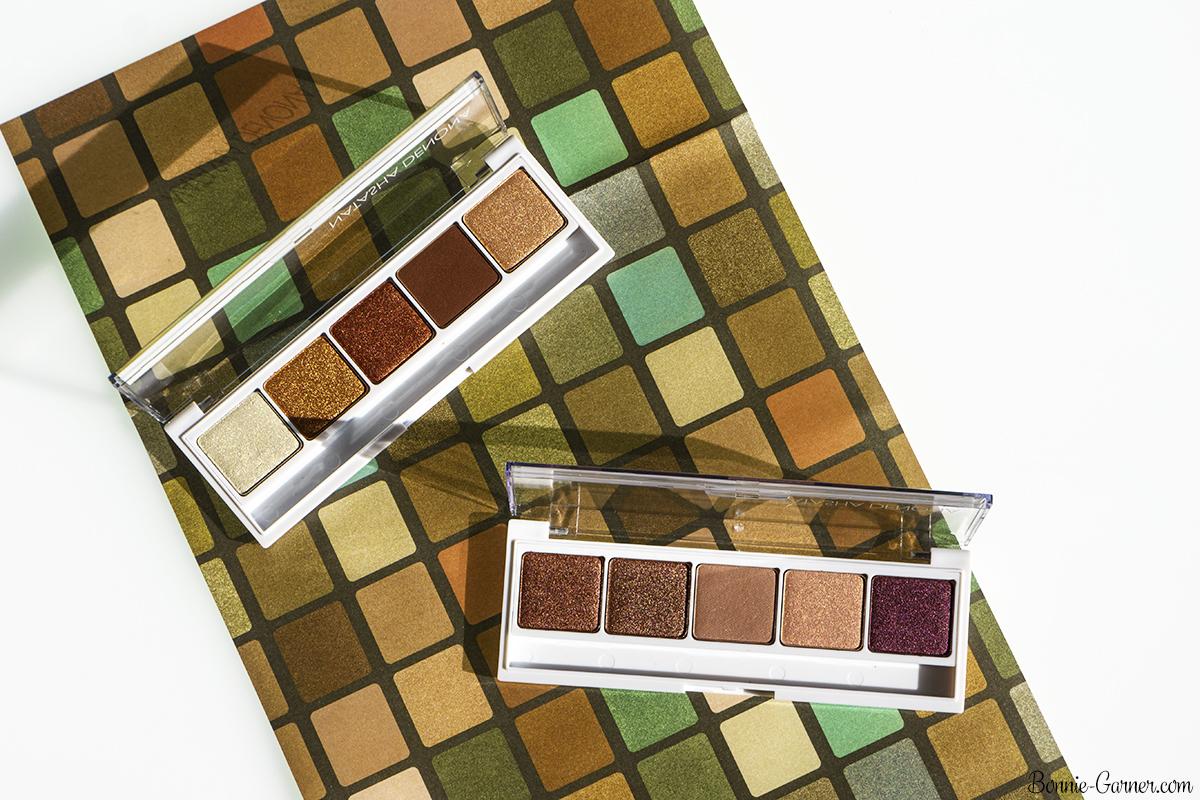 Natasha Denona Eyeshadow Palette 5 #02 & #04
