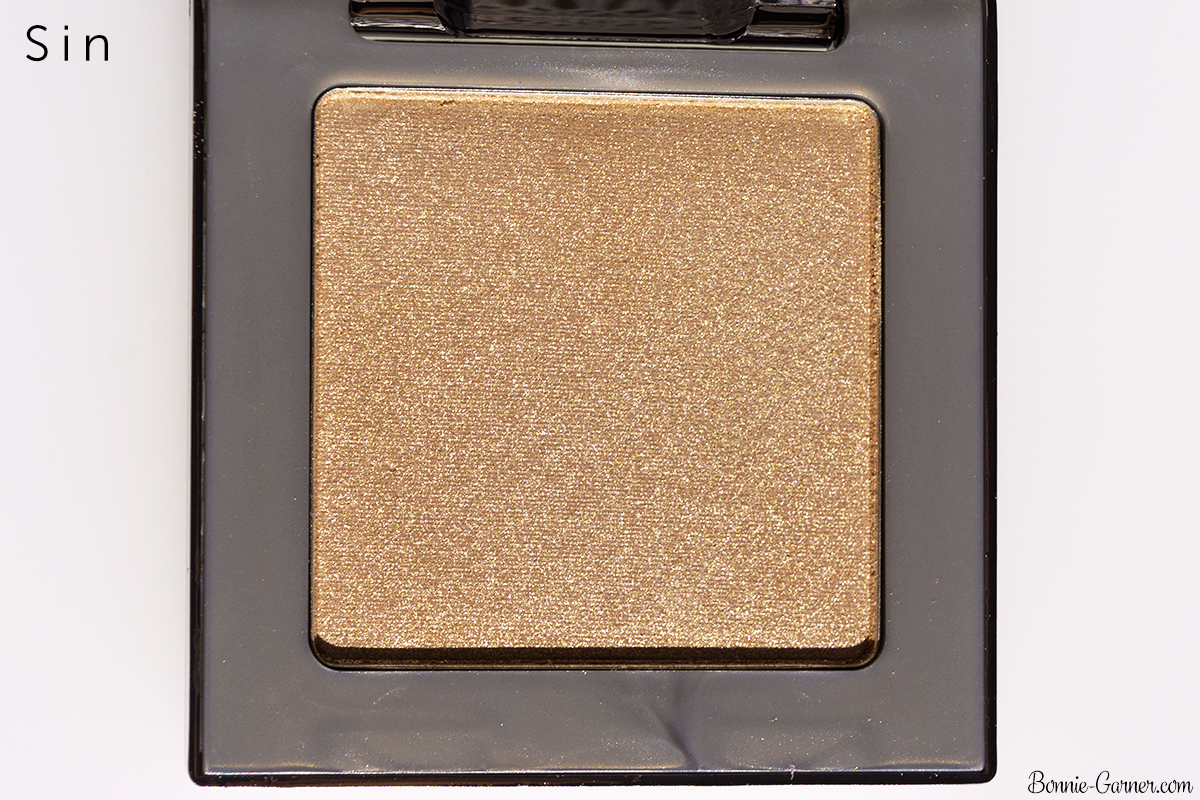 Urban Decay Afterglow Powder Highlighter 8-Hour Sin