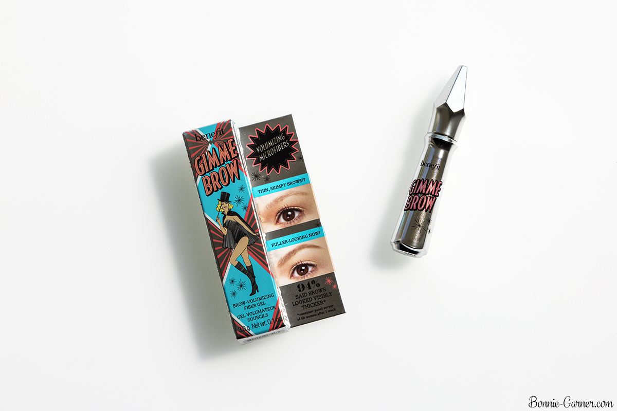 Benefit Brow collection: Gimme brow