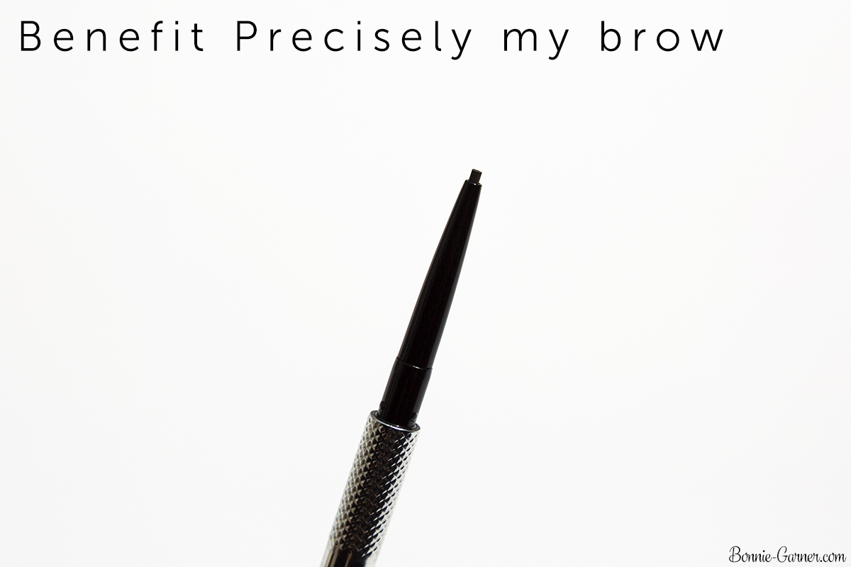 Benefit Brow collection: Precisely, my brow pencil