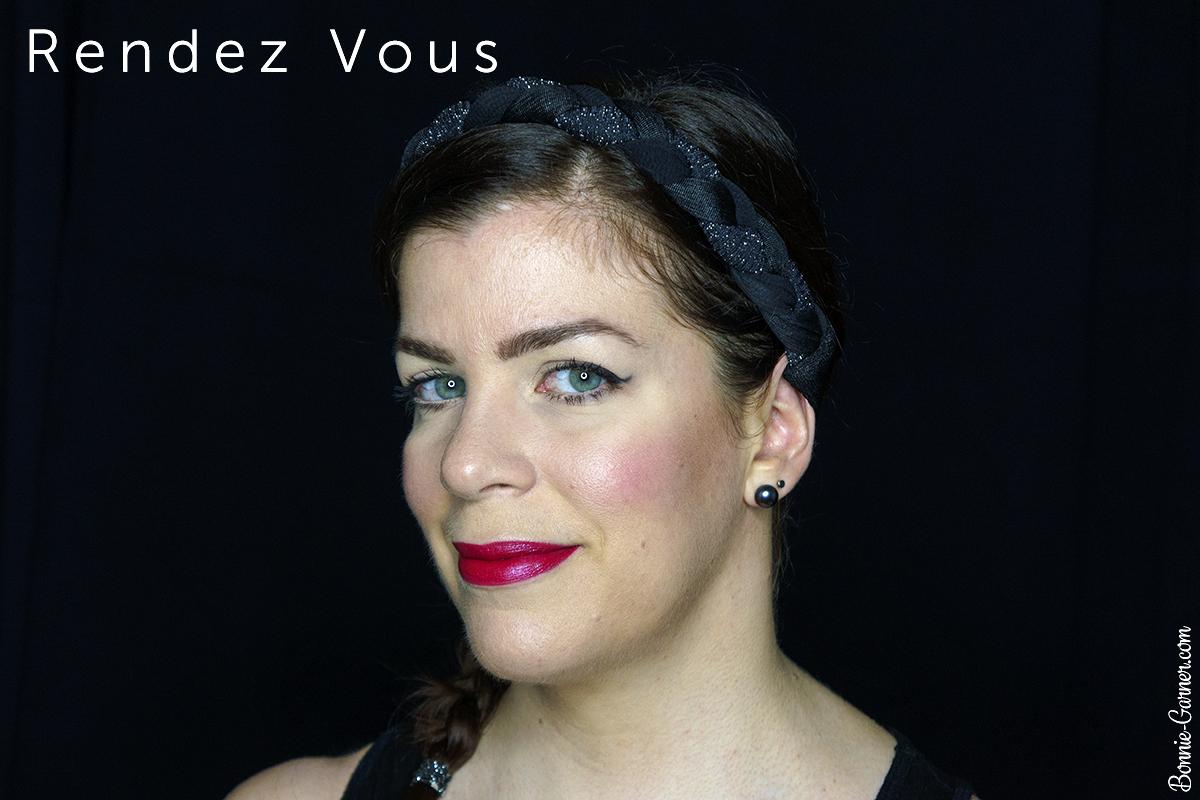 Makeup Geek blush Rendez Vous
