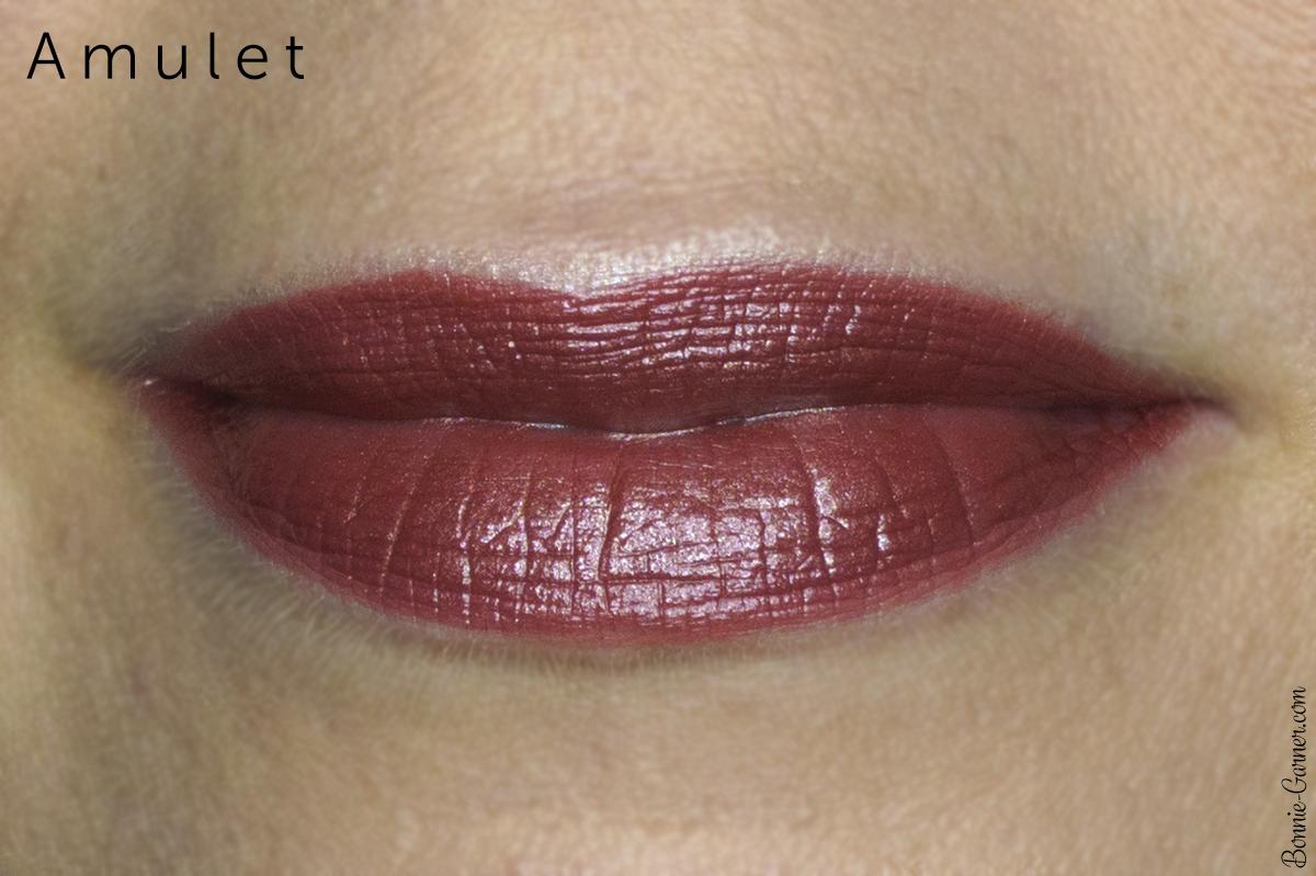 Urban Decay Vice lipsticks Amulet