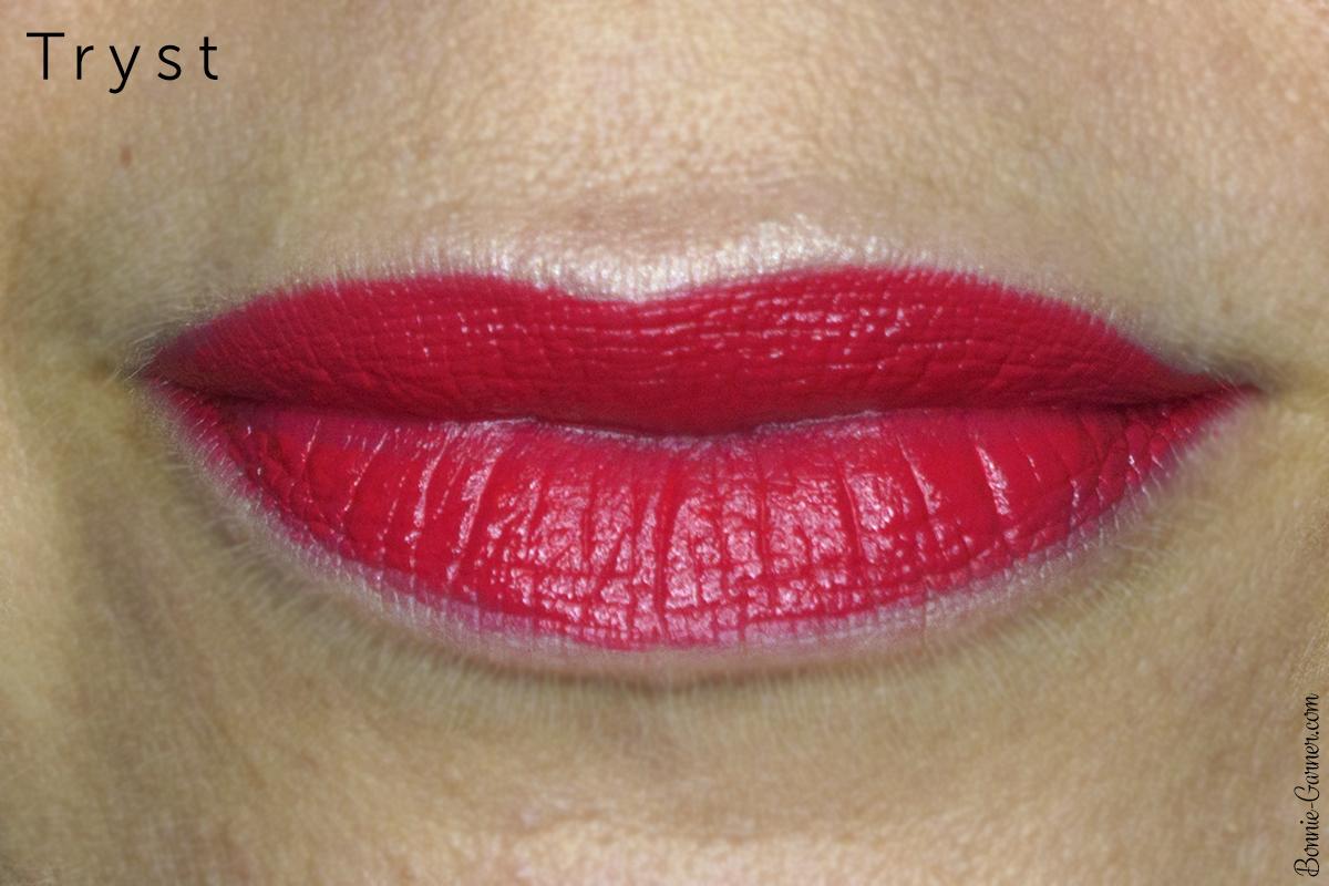 Urban Decay Vice lipsticks Tryst