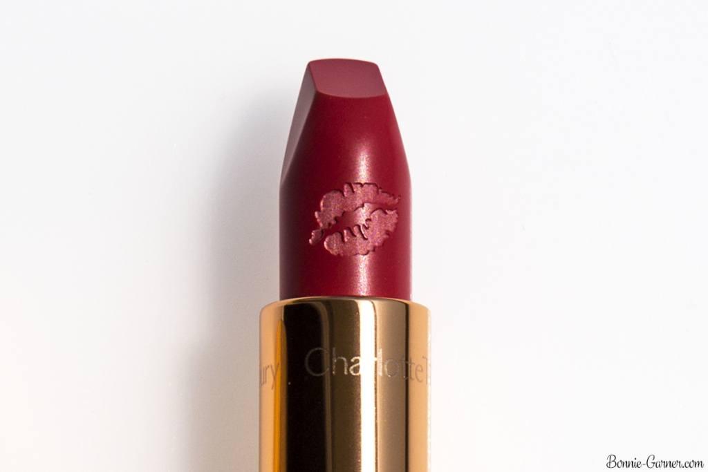 Charlotte Tilbury Hot Lips collection Miranda May