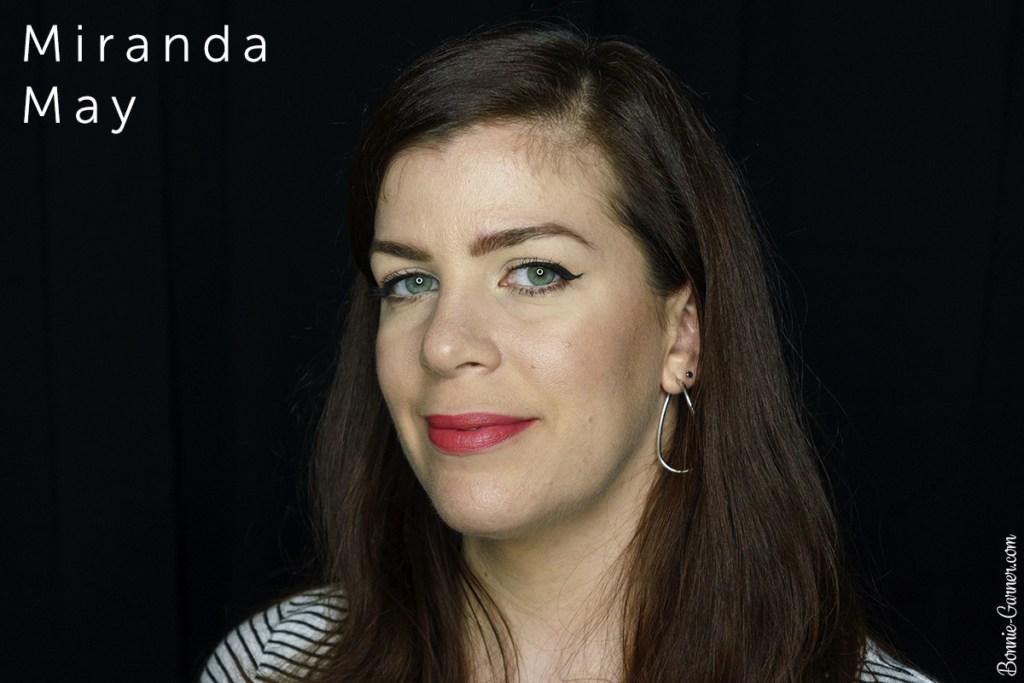 Charlotte Tilbury Matte Revolution lipstick Miranda May