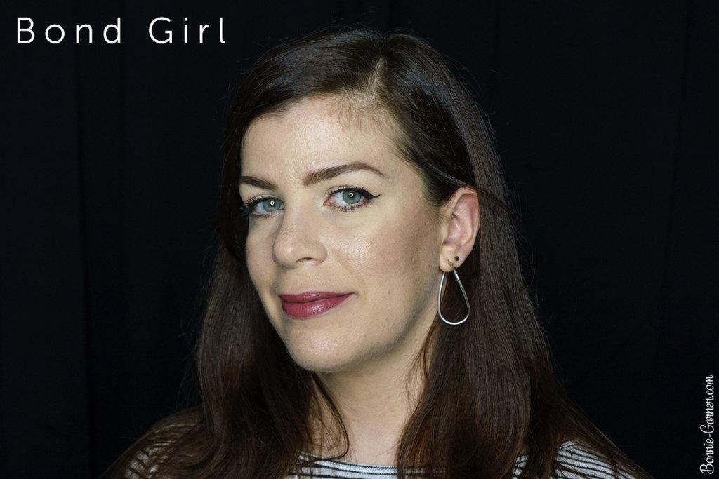 Charlotte Tilbury Matte Revolution lipstick Bond Girl