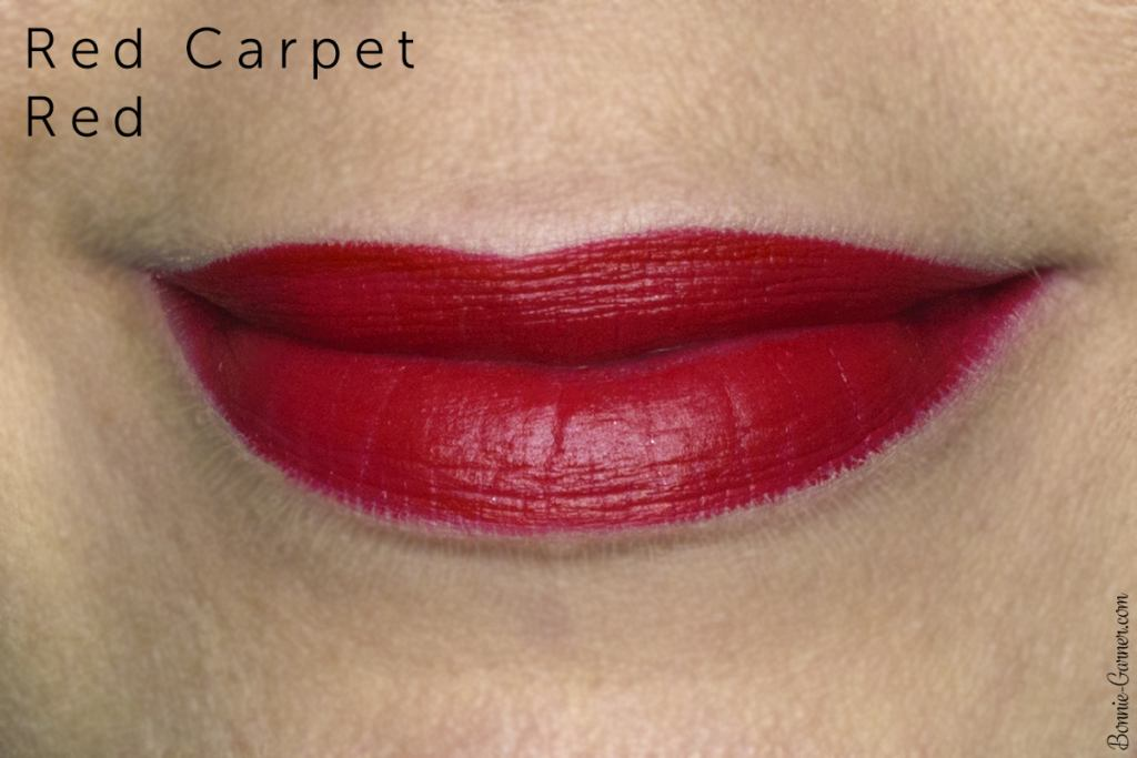 Charlotte Tilbury Matte Revolution lipstick Red Carpet Red