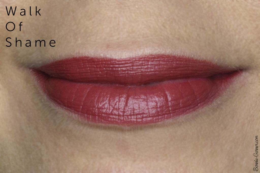 Charlotte Tilbury Matte Revolution lipstick Walk Of Shame