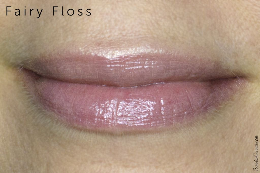 ColourPop Ultra Glossy Lip Fairy Floss