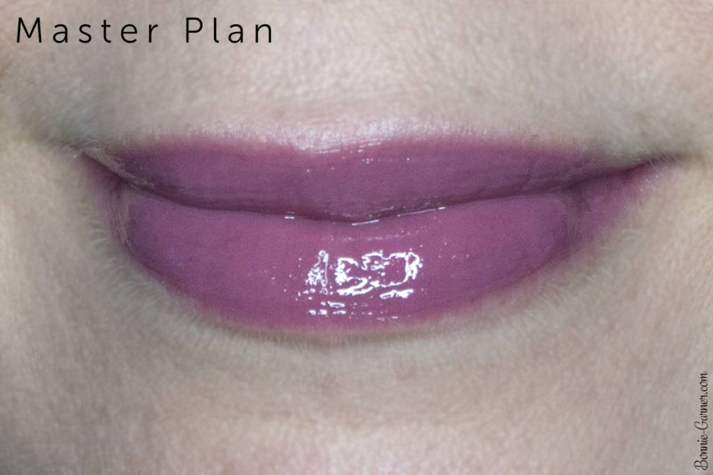 ColourPop Ultra Glossy Lip Master Plan