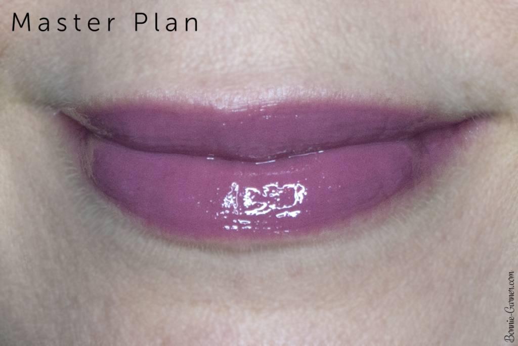 ColourPop Ultra Glossy Lip Master Plan