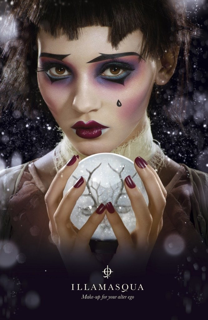Illamasqua-Christmas-collection