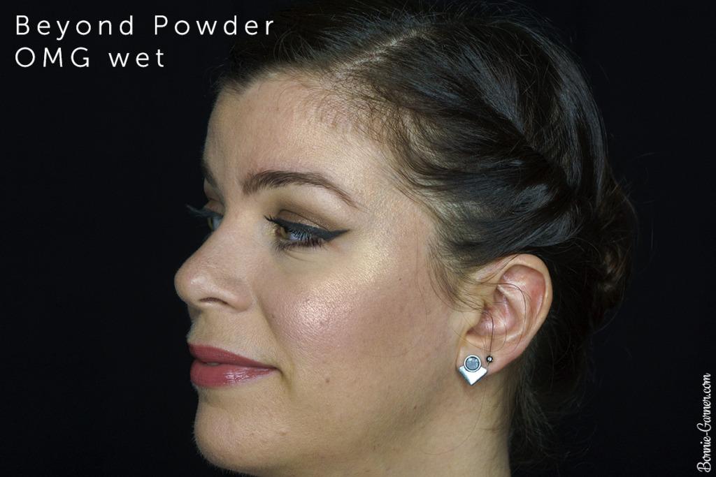 Illamasqua Beyond Powder OMG wet