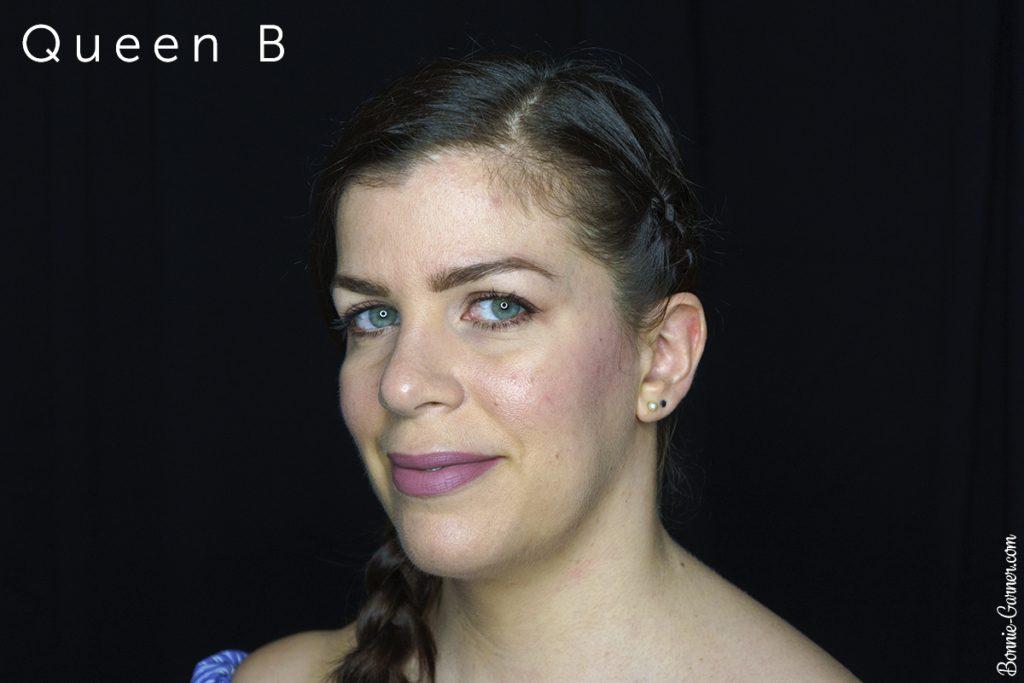 Too Faced Melted Matte liquid lipstick Queen B