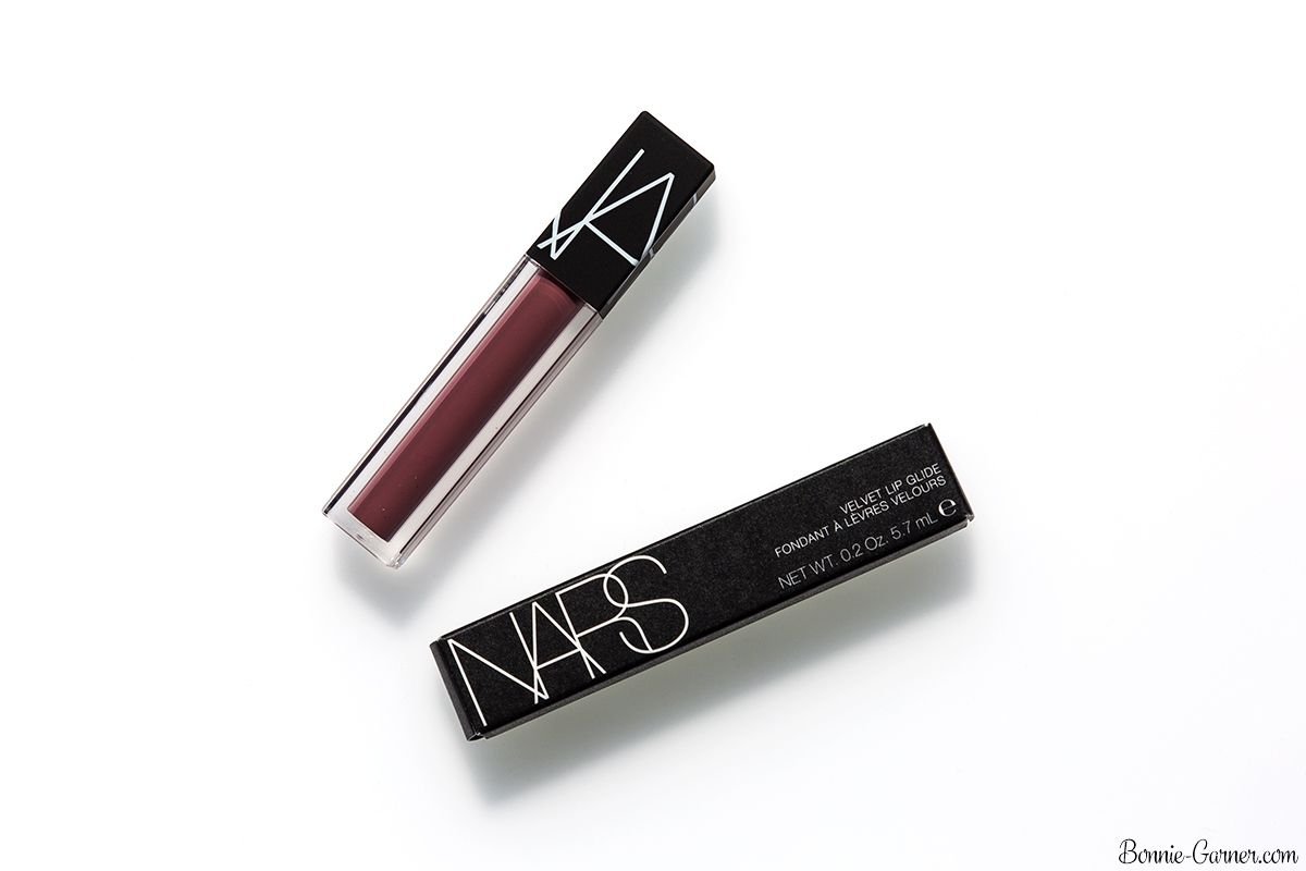 NARS Velvet Lip Glide Bound