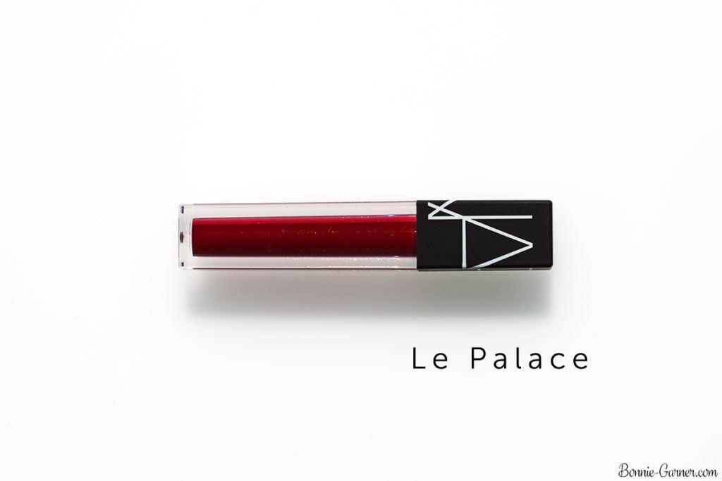 NARS Velvet Lip Glide Le Palace