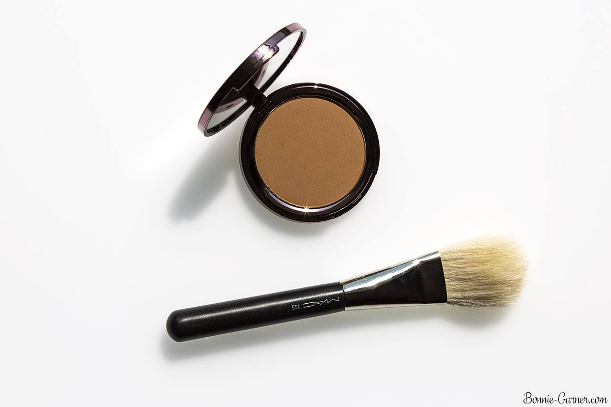 Girlactik Beauty Cabo Matte Bronzer