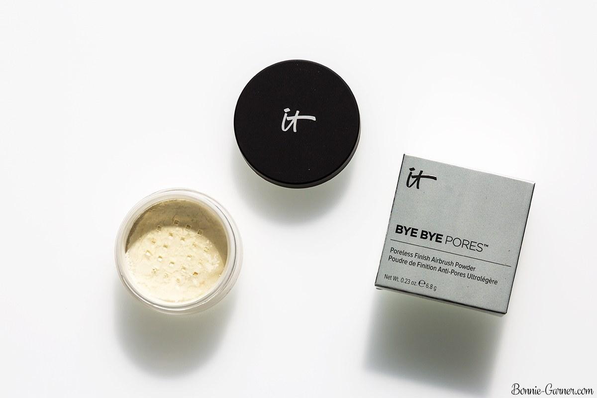IT Cosmetics Bye Bye Pores Loose Powder