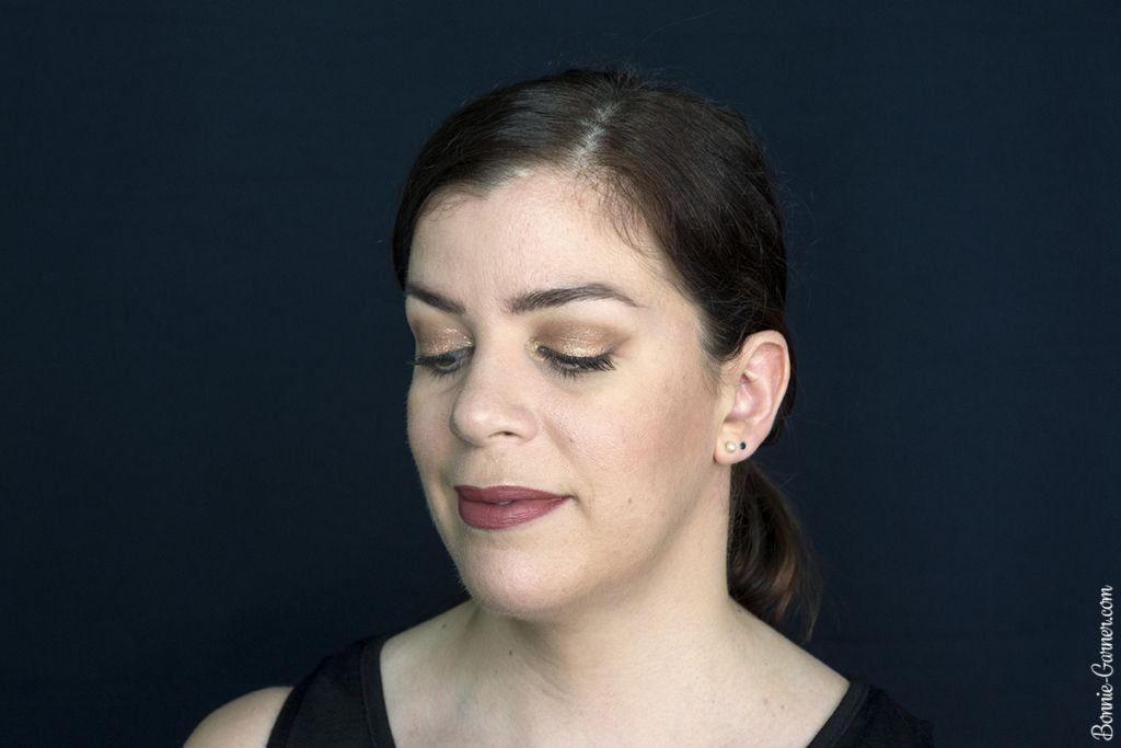 Natasha Denona Star Palette Atik, Rhea, Polaris, Earth makeup look