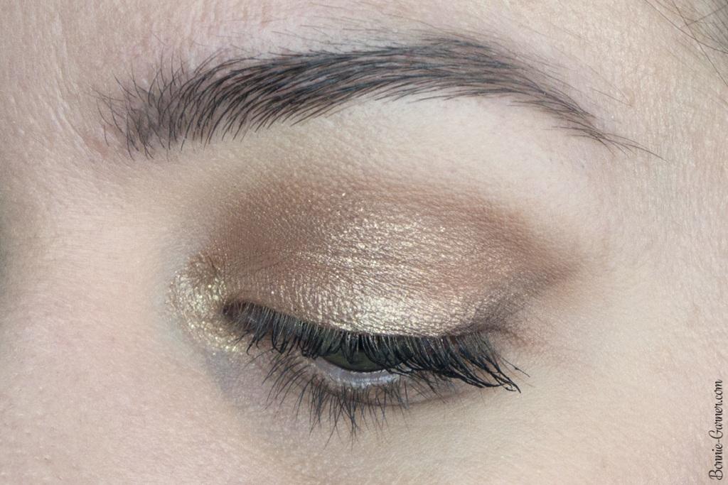 Natasha Denona Star Palette Atik, Rhea, Polaris, Earth makeup look zoom