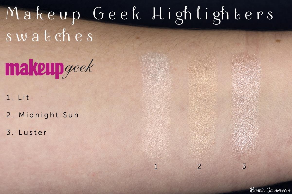 Makeup geek com