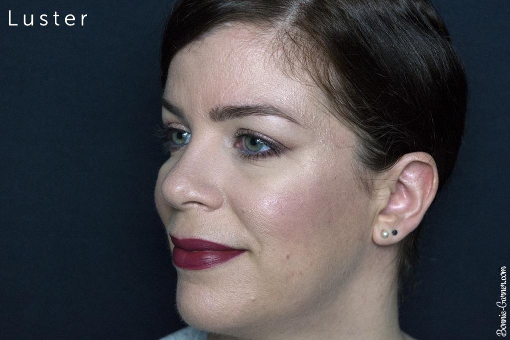 Makeup Geek Highlighters Luster