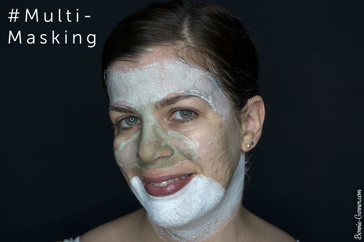 #multimasking