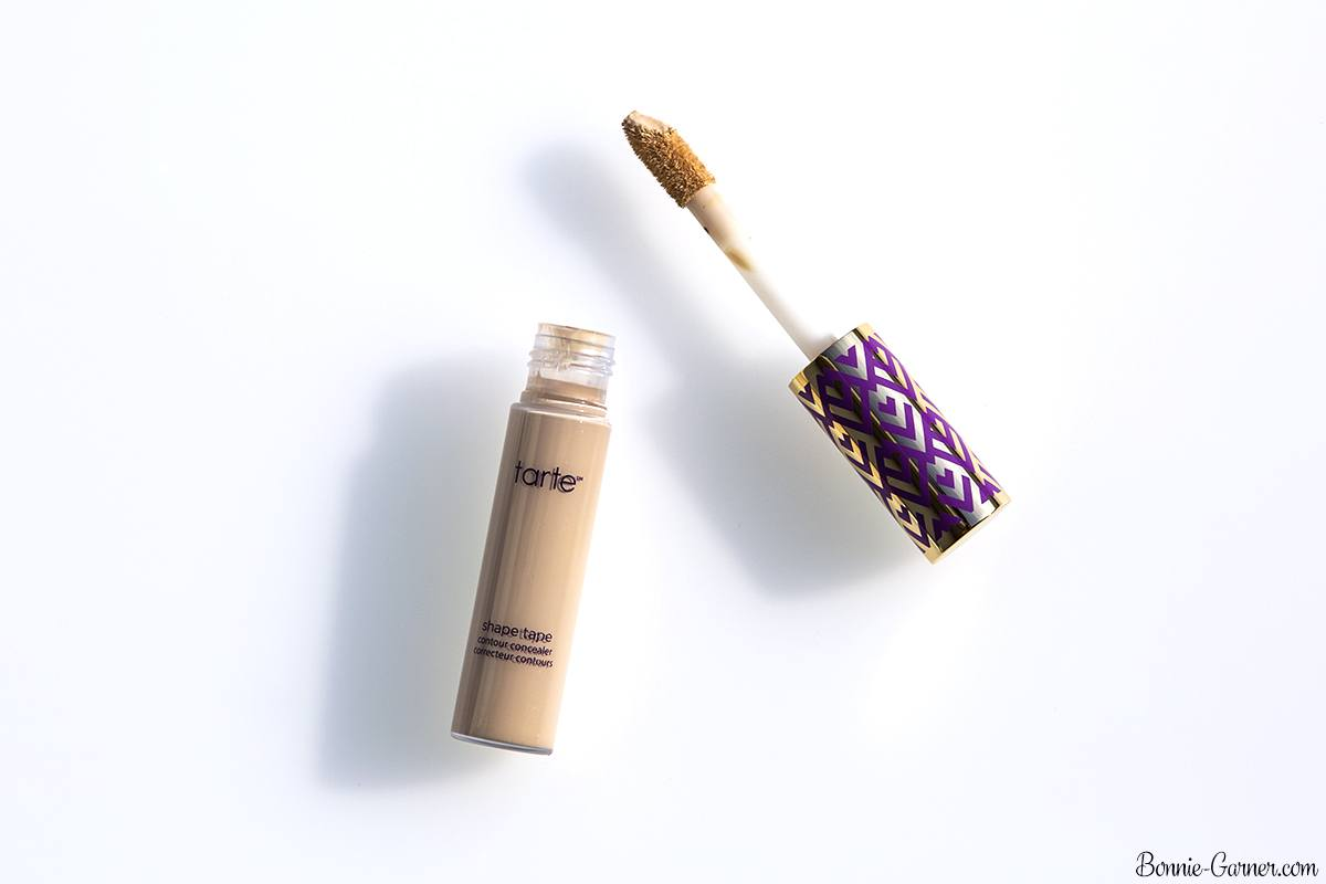 Tarte Shape Tape Contour concealer Fair Neutral
